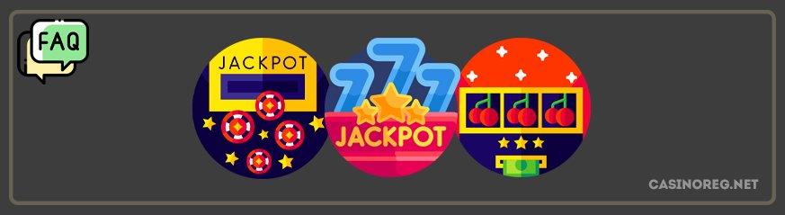 How Do Slot Machine Jackpots Work